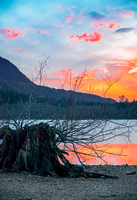 Rattlesnake_Lake_Sunset